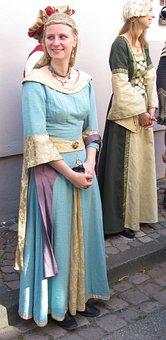 Costumes, Historically, Kenzingen Medieval Festival