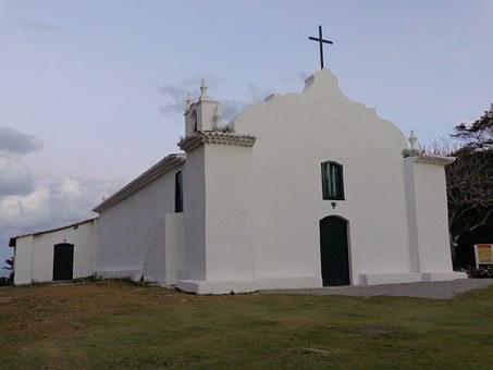 Trancoso, Square, Church