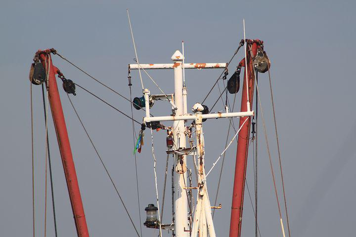 Ship, Rigging, Masts, Wind, Fixing, Boat Skippers