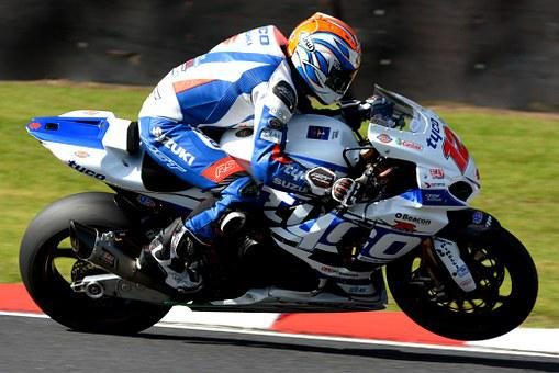 Super Bikes, Motorsport, Road Racing, Race, Motocicle