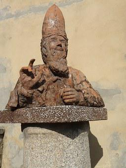 Sanctuary Of Feria, Statue, Miraculous
