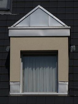 Window, Lukkarine, See Also, See In The Distant