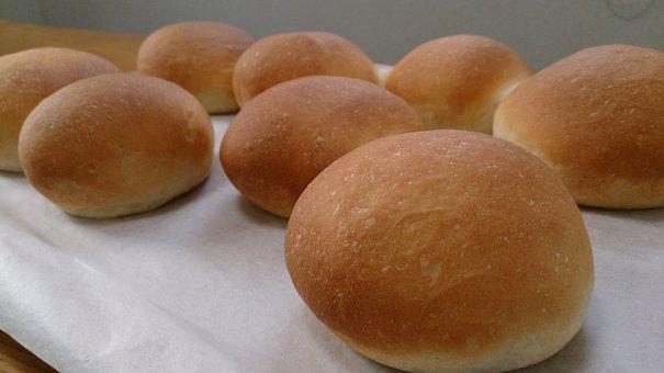 Bread, Freshly Baked, Ampang