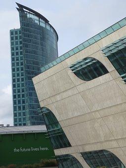 Architecture, Canada, Surrey, Bc