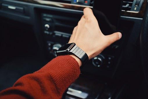 Watch, Car, Vehicle, Automobile, Business, Man