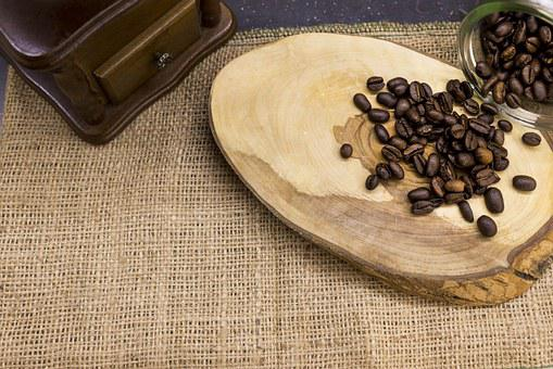 Coffee, Seed, Coffee Seeds, Brown, Cappuccino, Espresso