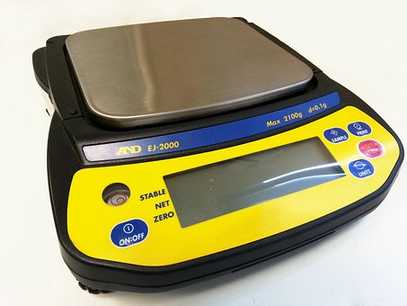 Balance, Weight, Load, Weighing Machine, Electronic