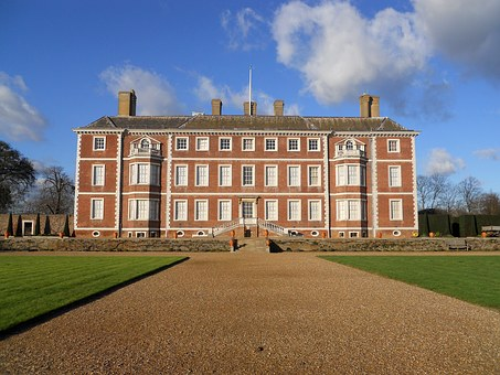 England, Ham House, Richmond, Surrey, 17th Century