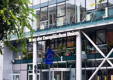 European Union, Eu, Flag, European, Symbol, Blue, Unity