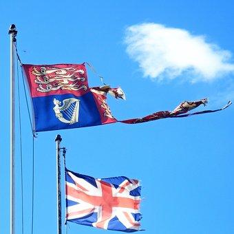 Flag, Brexit, European, Kingdom, Britain, Eu, Uk
