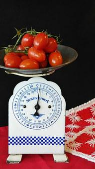 Tomato, Red, Healthy, Fresh, Salad, Food, Vegetables