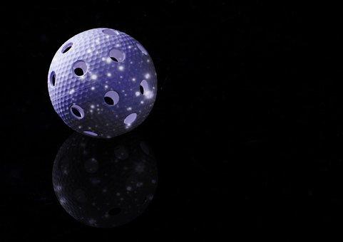 Floorball, Sport, Balls, Field, Performance, Goal