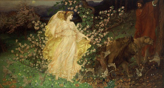 William Richmond, Landscape, Painting, Art, Artistic