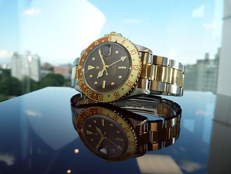 Rolex, Watch, Breitling, To Watch, Male, Accessories