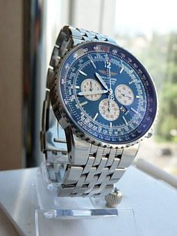 Watch, Navitimer, Breitling, To Watch, Male
