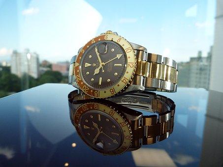 Rolex, Watch, Breitling, To Watch, Male, Accessories