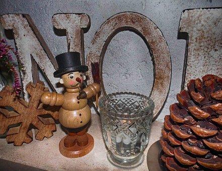Christmas, Christmas Decorations, Adve