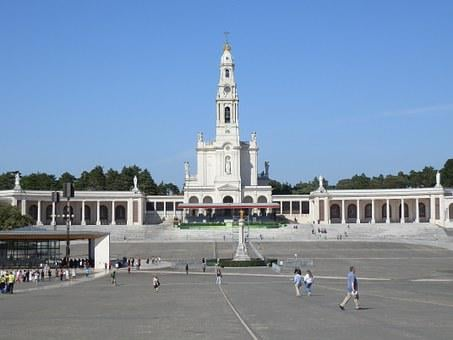Sanctuary, Portugal, Fatima
