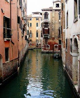 Venice, Venezia, Stdteil San Marco, Canale