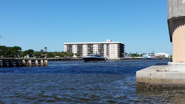 Waterway, Boat, Yacht, Boating, Lifestyle, Luxury