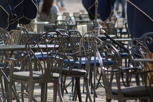 Chairs, Local Hard Drive, Coffee