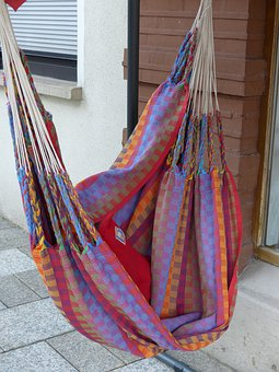 Hanging Chair, Chair, Rest, Relax, Cozy, Sleep