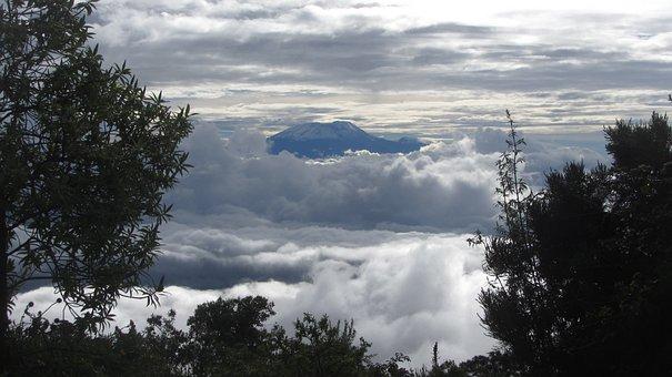 Kilimanjaro, Tanzania, Mountain