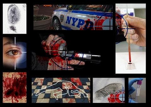 Nypd, Police, Crime Scene, Discovery, Criminal Case