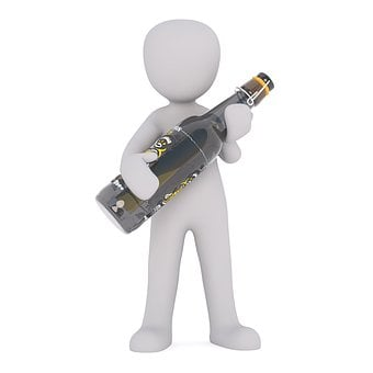 Beer, Drink, Bottle, Box, Pack, Large Part, Buy, Cut