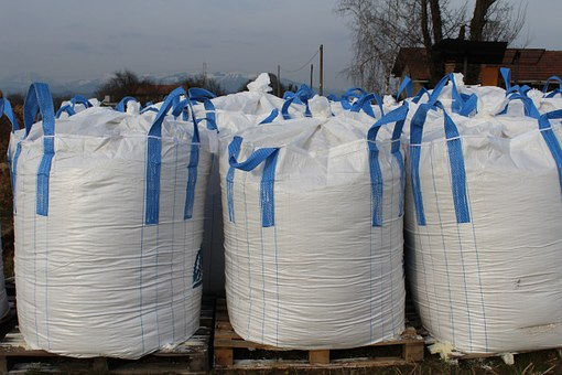 Ecobales, Casing, Container For Agriculture