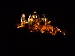 Cholula, Puebla, Church, Pyramid, Mexico, Architecture