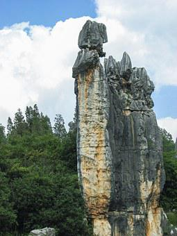 China, Yunnan, Scenery, Ashimar