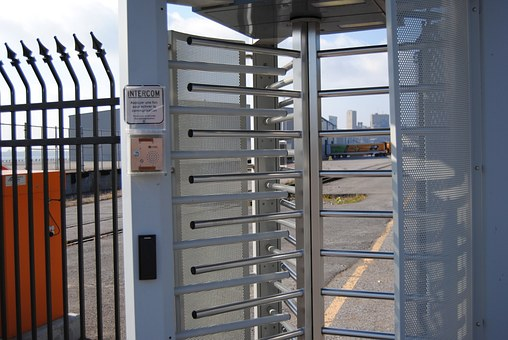 Access, Control, Security, Safety, Gate, Barrier, Fence