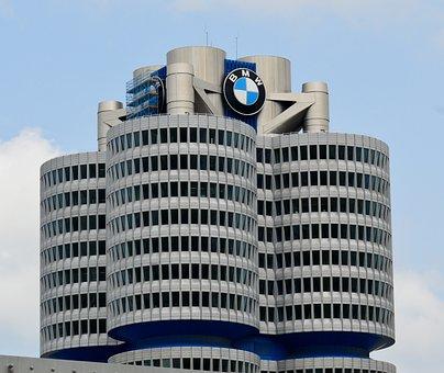 Bmw, Munich, Factory, Bavarian Motor Works, Automotive