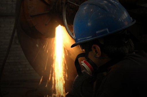 Machining, Metallurgy, Maestranza