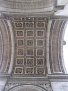 Landmark, Architecture, Travel, Triumph Arc