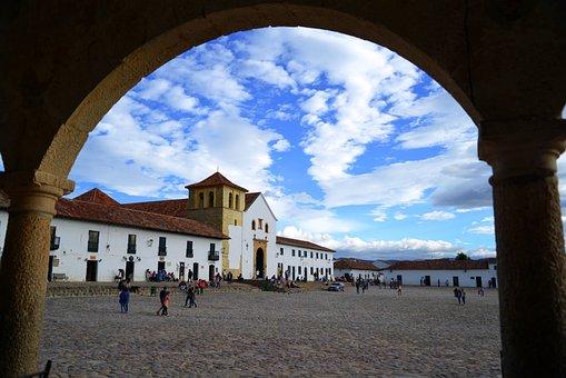 Villa, Leyva, Boyaca, Colombia