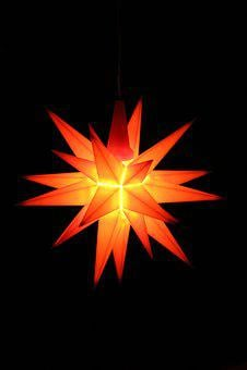Moravian Star, Star, Bright, Christmas, Christmas Time