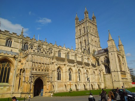 Gloucester, Gloucester Cathedral