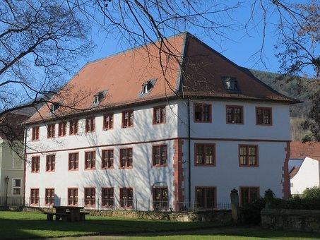 Casimirianum, Neustadt, Building, House, Architecture