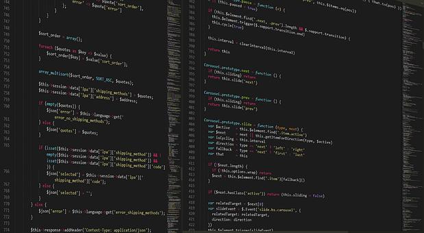 Programming, Html, Css, Javascript, Php
