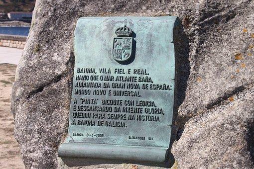 Baiona, Rock, Royal Seal