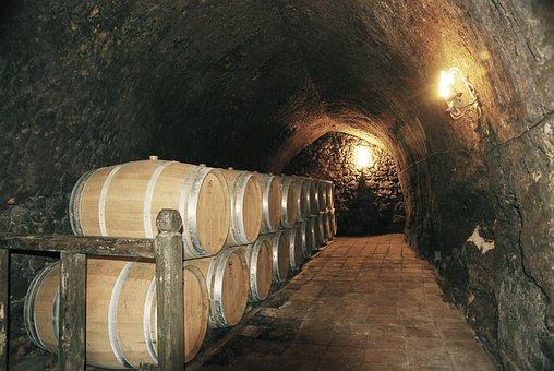 Winery, Wine, Cave, Ismael Arroyo Winery