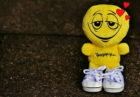 Smiley, Love, Laugh, Sneakers, Funny, Emoticon, Emotion