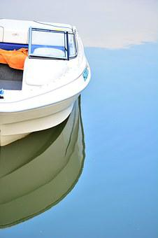 Boat, Ship, Water, Ship's Cabin