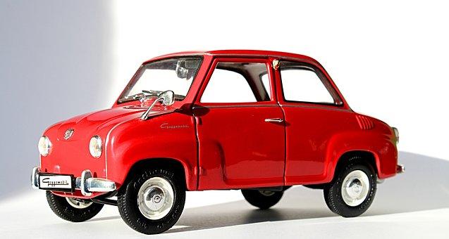 Car, Model, Auto, Vehicle, Automobile Hobby, Design