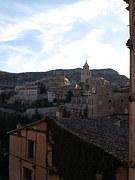 Albarracín, Medieval Village, Teruel