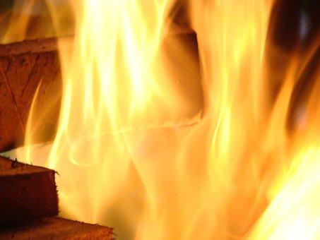 Fire, Burn, Ardent