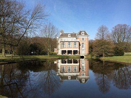 Clingendael, The Hague, Estate, More, Farm, Netherlands