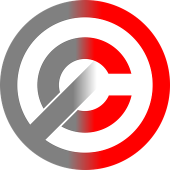 Cc0, License, Icon, Symbol, Copyright, Sign